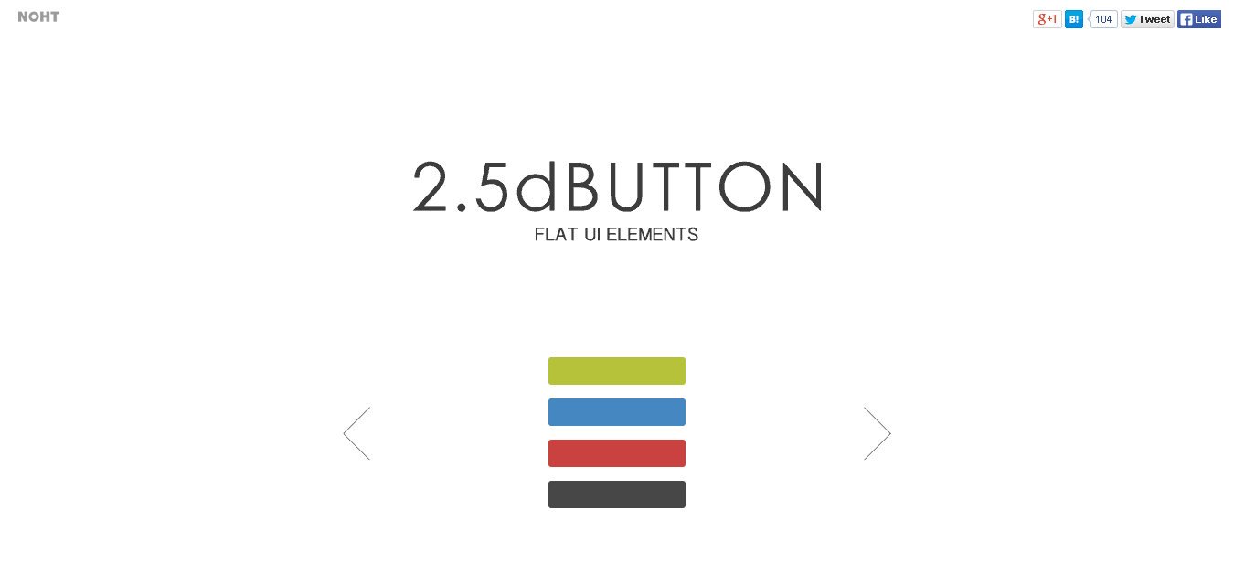 2.5dBUTTON - NOHT CO.,LTD.