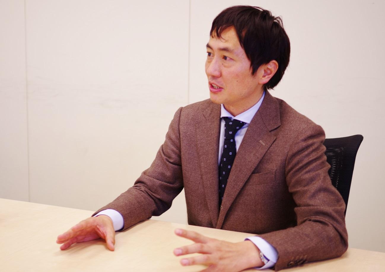 ヤフー株式会社 コンテンツディスカバリー室長 宇都宮正騎氏