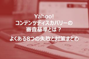 YCD 審査