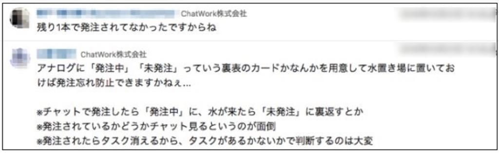 チャットワーク3