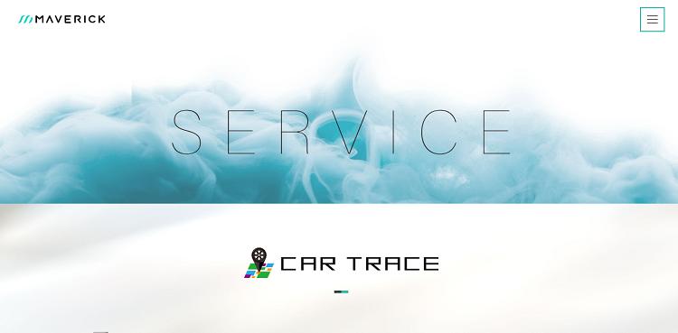 CAR TRACE
