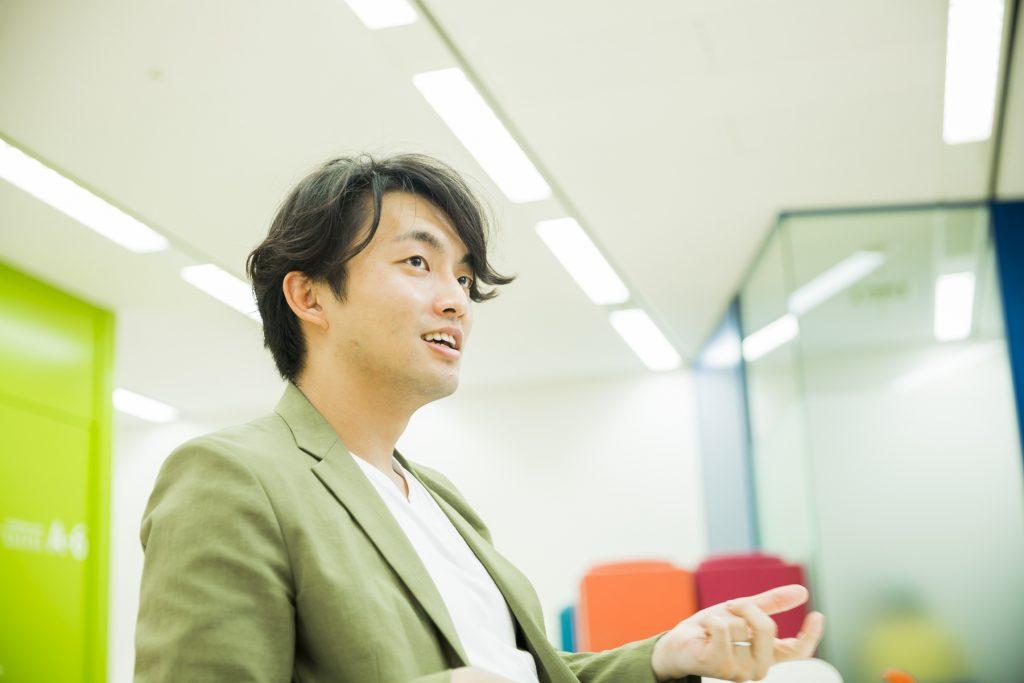 株式会社LITALICO 鈴木悠平4