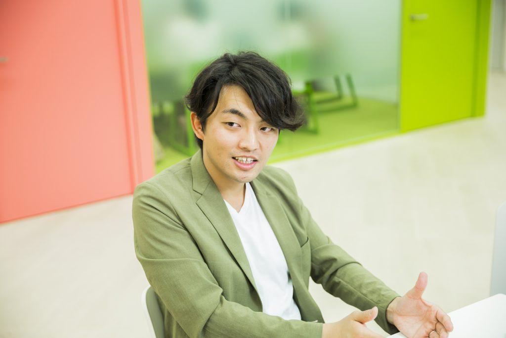 株式会社LITALICO 鈴木悠平1
