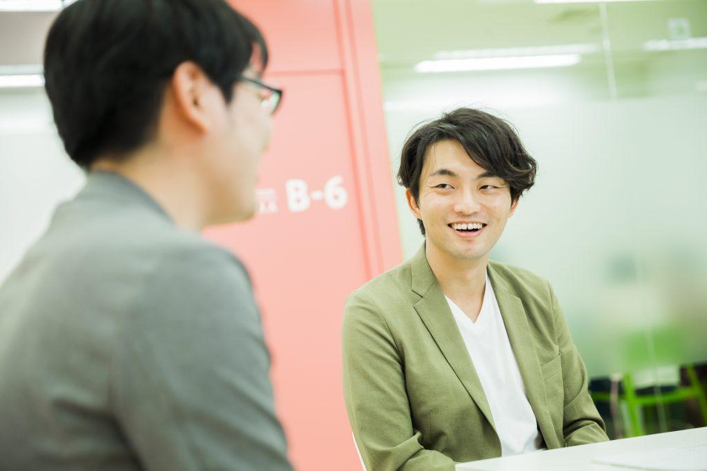 株式会社LITALICO 鈴木悠平2