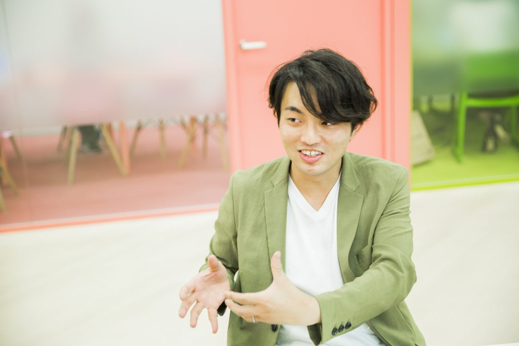 株式会社LITALICO 鈴木悠平3