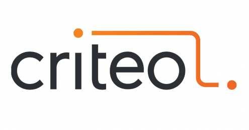 Criteoのロゴ