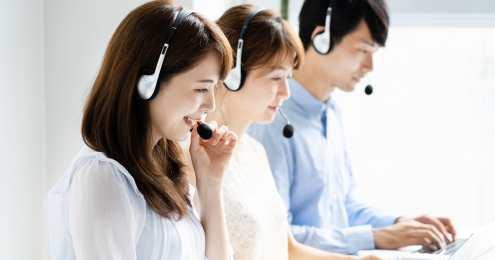 【2020年最新版】コールセンターシステムおすすめ42選