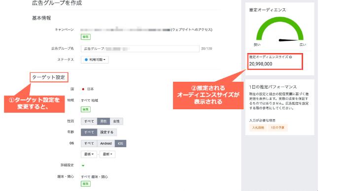LNE 広告 運用 01 LISKUL